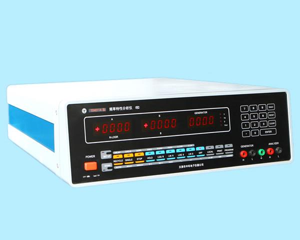 TD4011A超低频频率特性分析仪