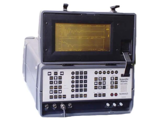 SD385动态信号分析仪